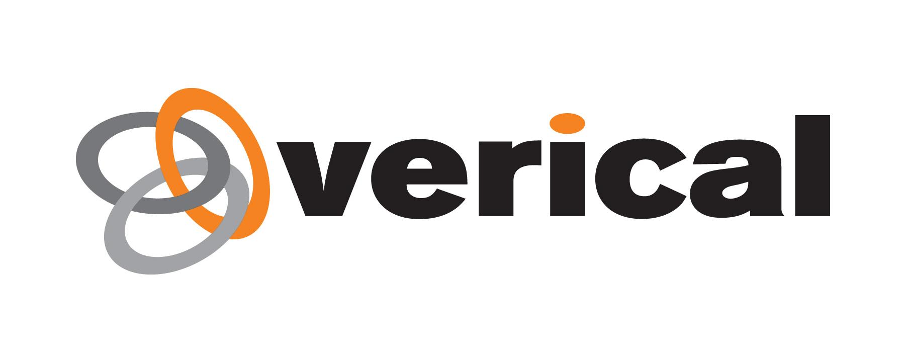 Verical company logo