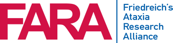 Friedreich's Alexia Research Alliance company logo