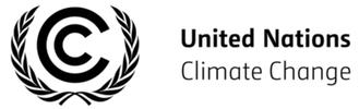 UN Climate Change company logo