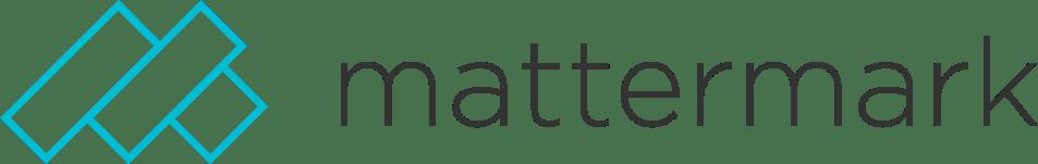 Mattermark company logo