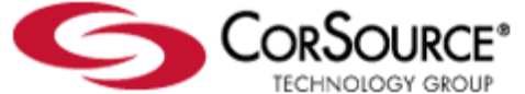 CorSource Technology Group company logo