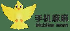 Mobiles mom company logo