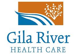 Gila River Health Care company logo
