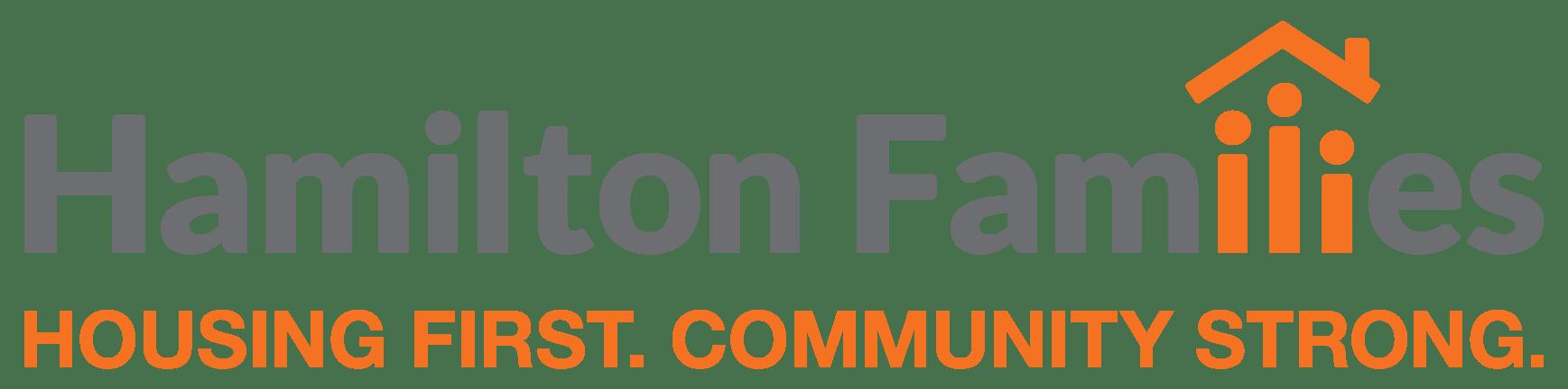 Hamilton Families company logo