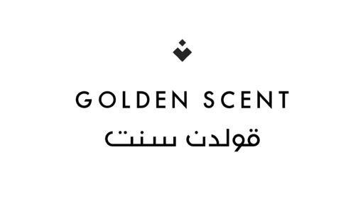 Golden Scent company logo