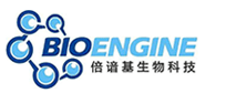 Bioengine company logo