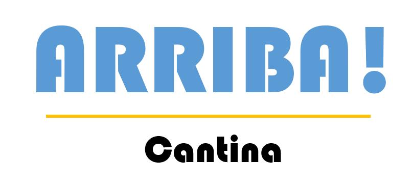 Arriba Cantina company logo