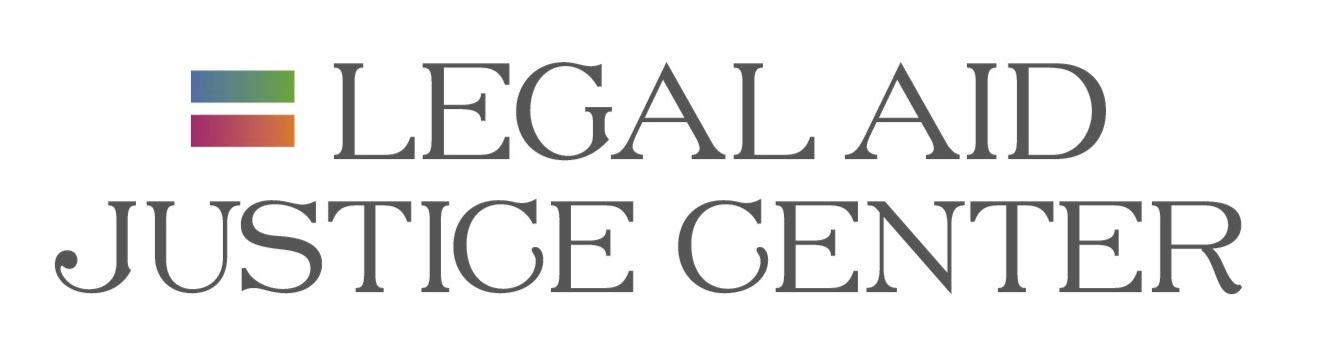 Legal Aid Justice Center company logo