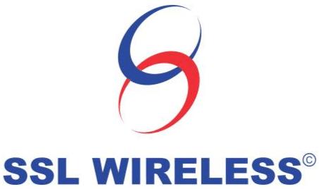 SSL Wireless company logo
