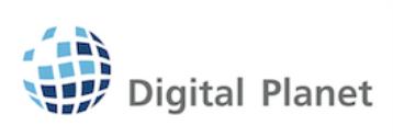 Digital Planet company logo