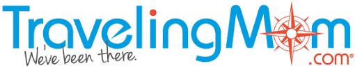 TravelingMom company logo