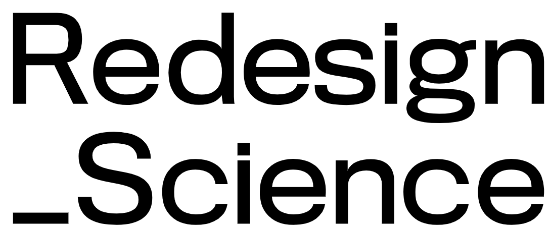 Redesign Science company logo