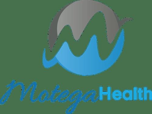 Motega company logo