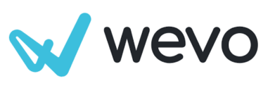 WEVO company logo