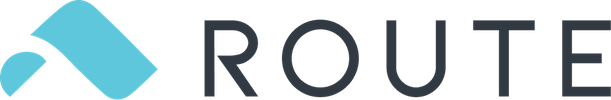 Route company logo