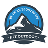 PTT Outdoor company logo