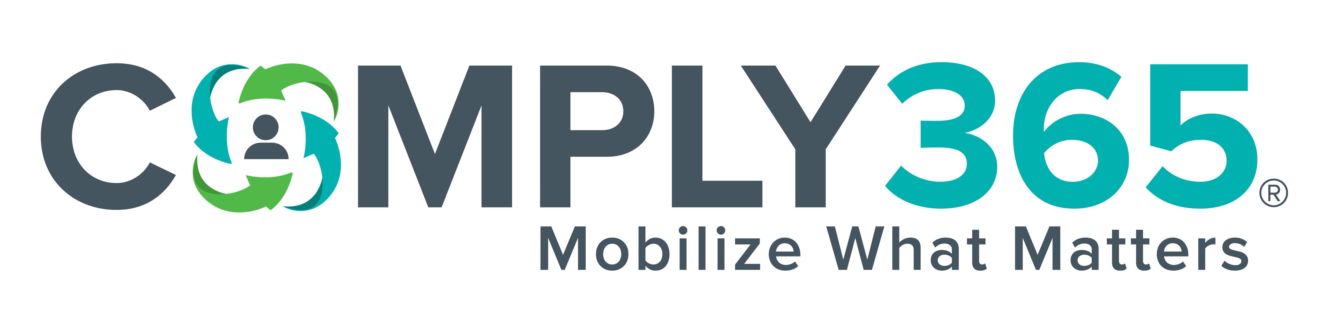 Comply365 company logo