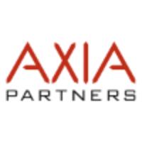 AXIA Partners company logo