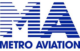 Metro Aviation company logo