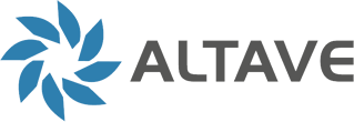 Altave company logo