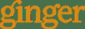 Ginger company logo
