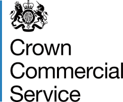 Crown Commercial Service company logo