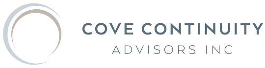 Cove company logo