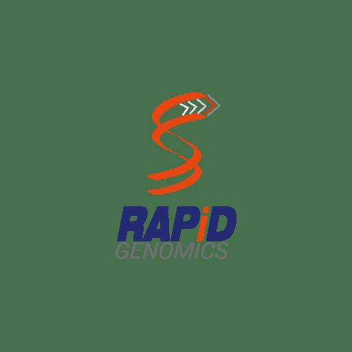 Rapid Genomics company logo