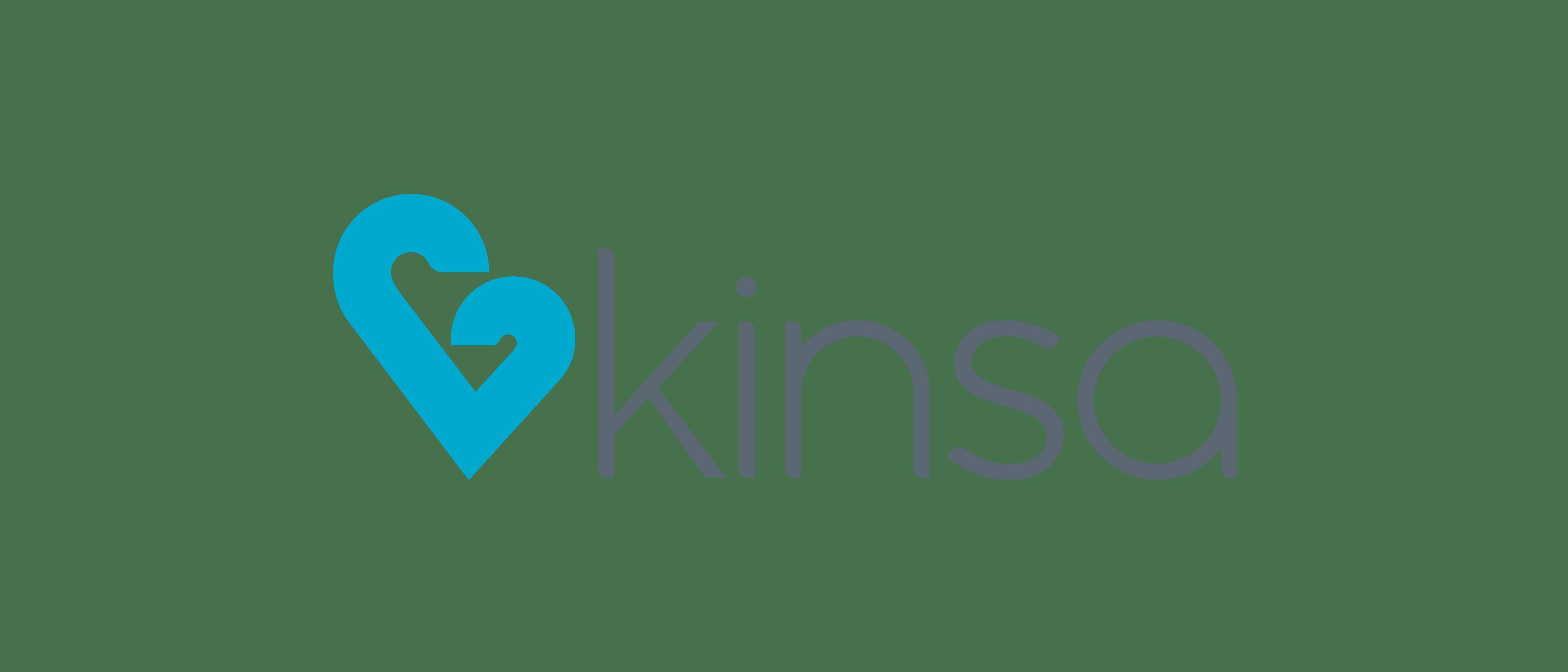 Kinsa company logo