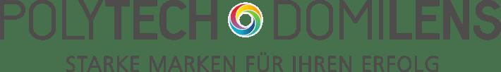 Polytech Domilens company logo