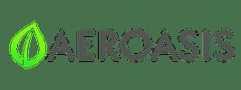 Aeroasis company logo