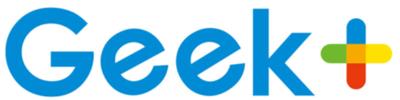 Geek+ company logo