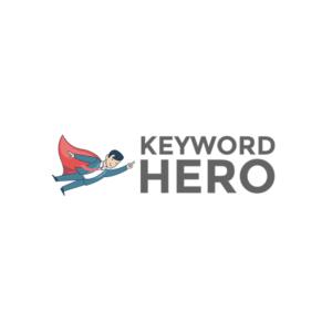 Keyword Hero company logo