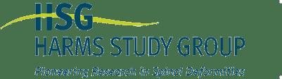 Harms Study Group company logo