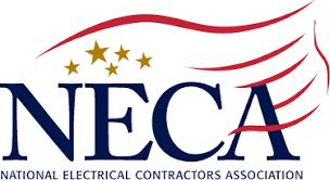 National Electrical Contractors Association company logo