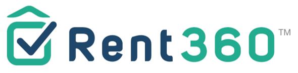 Rent360 company logo