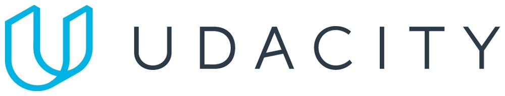 Udacity company logo