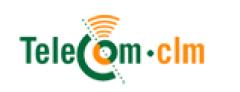 Telecom CLM company logo