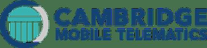 Cambridge Mobile Telematics company logo