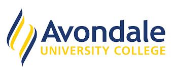 Avondale University College company logo