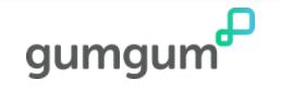 GumGum company logo