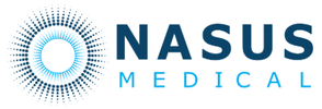 Nasus Medical company logo
