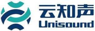 Unisound company logo