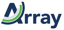 Array company logo