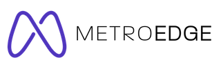 MetroEdge company logo