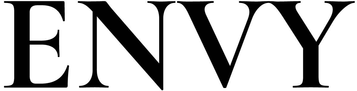 Envy company logo