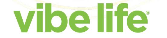 Vibe Life company logo