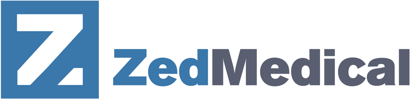 Zed Medical company logo