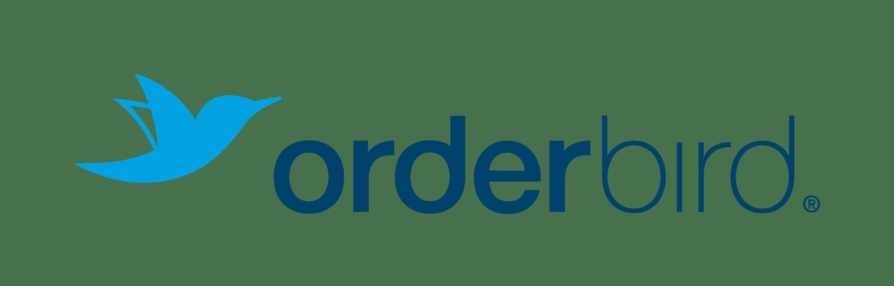 orderbird company logo