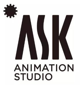 ASK Animation Studio company logo